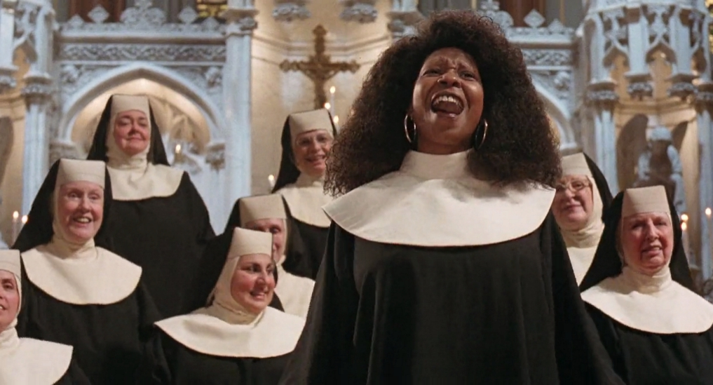 Sister Act Movie Review