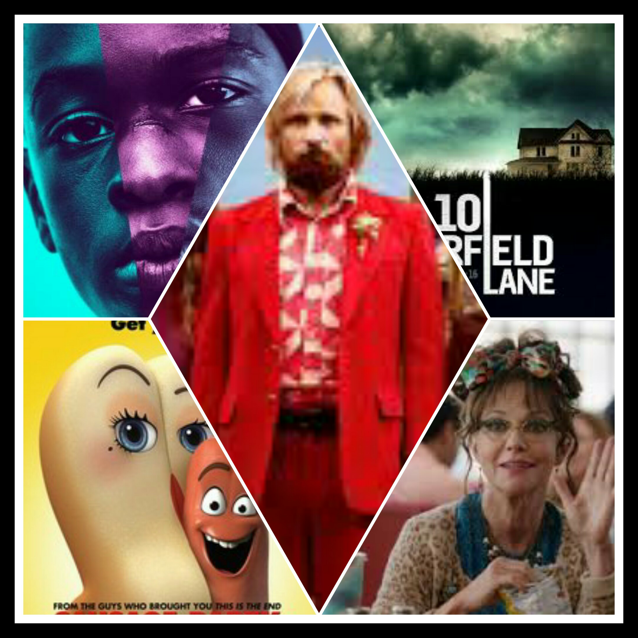 Best Indie Films 2016