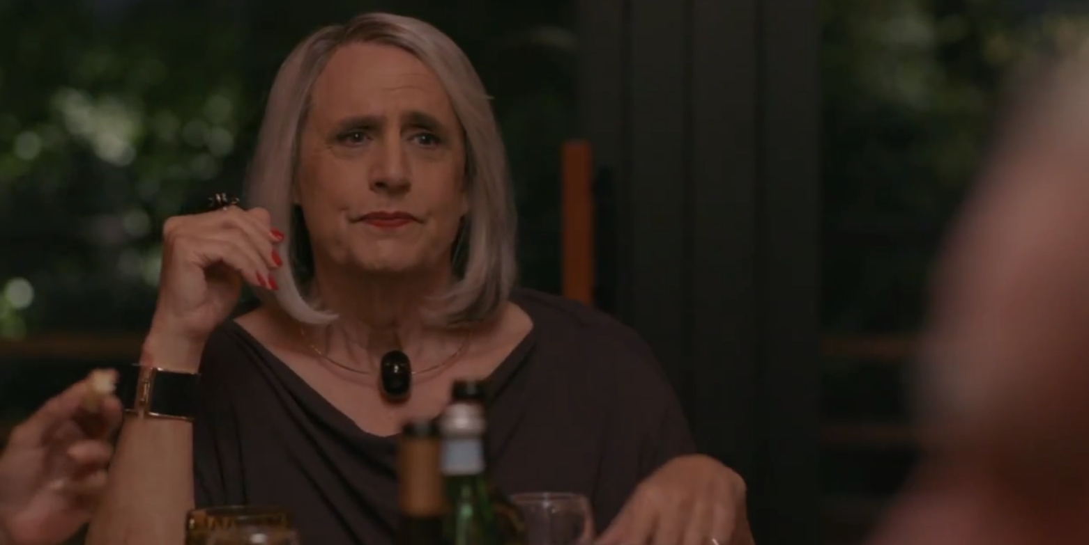 Transparent Season 3 Review
