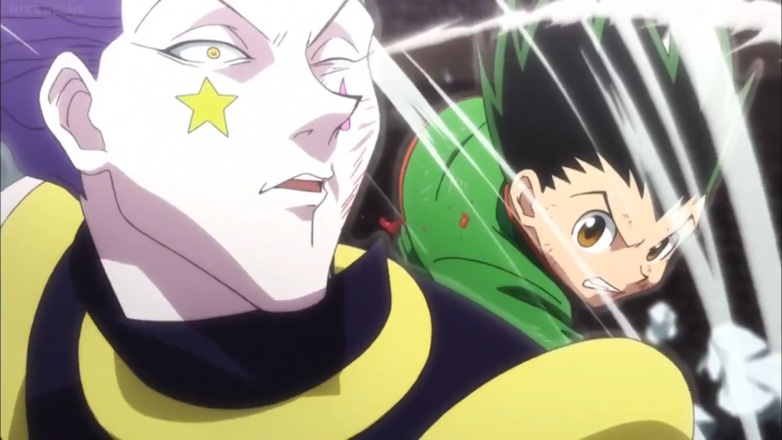 Hunter x Hunter Season 2 Review
