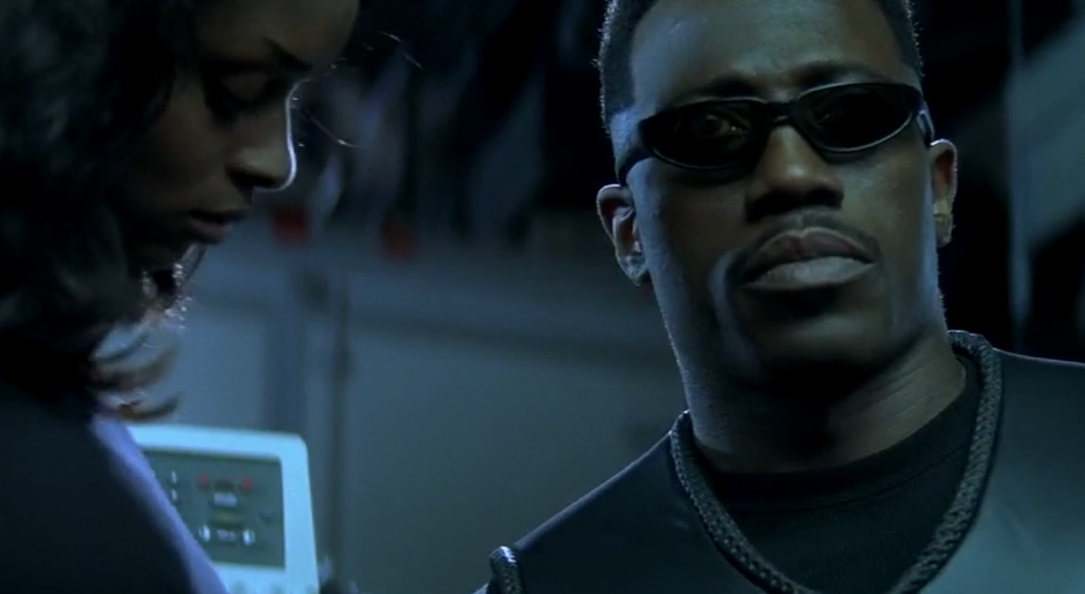 Blade Movie Review