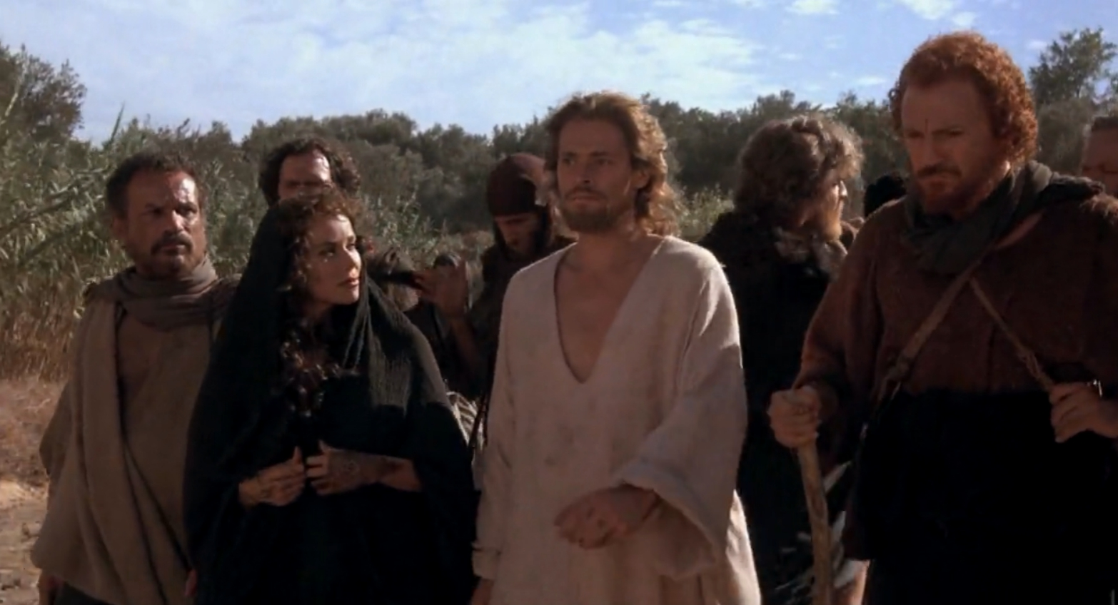 The Last Temptation of Christ Movie Review