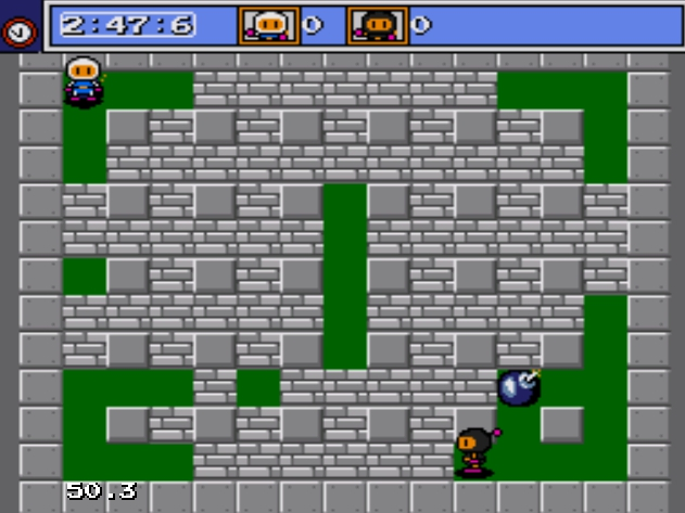 Mega Bomberman Review for Genesis: One of the best ...