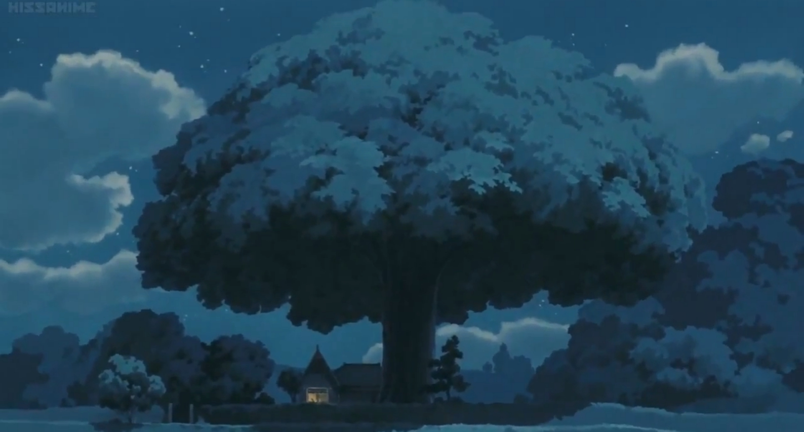 My Neighbor Totoro Movie Review
