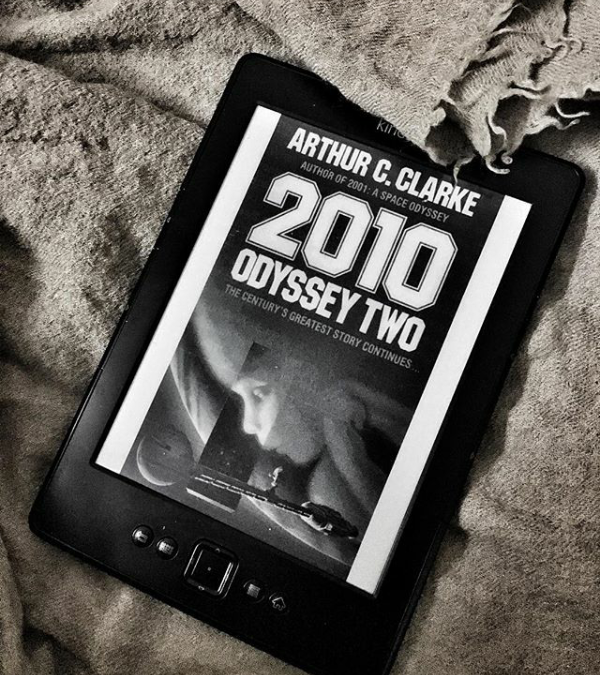 2010: Odyssey Two Review