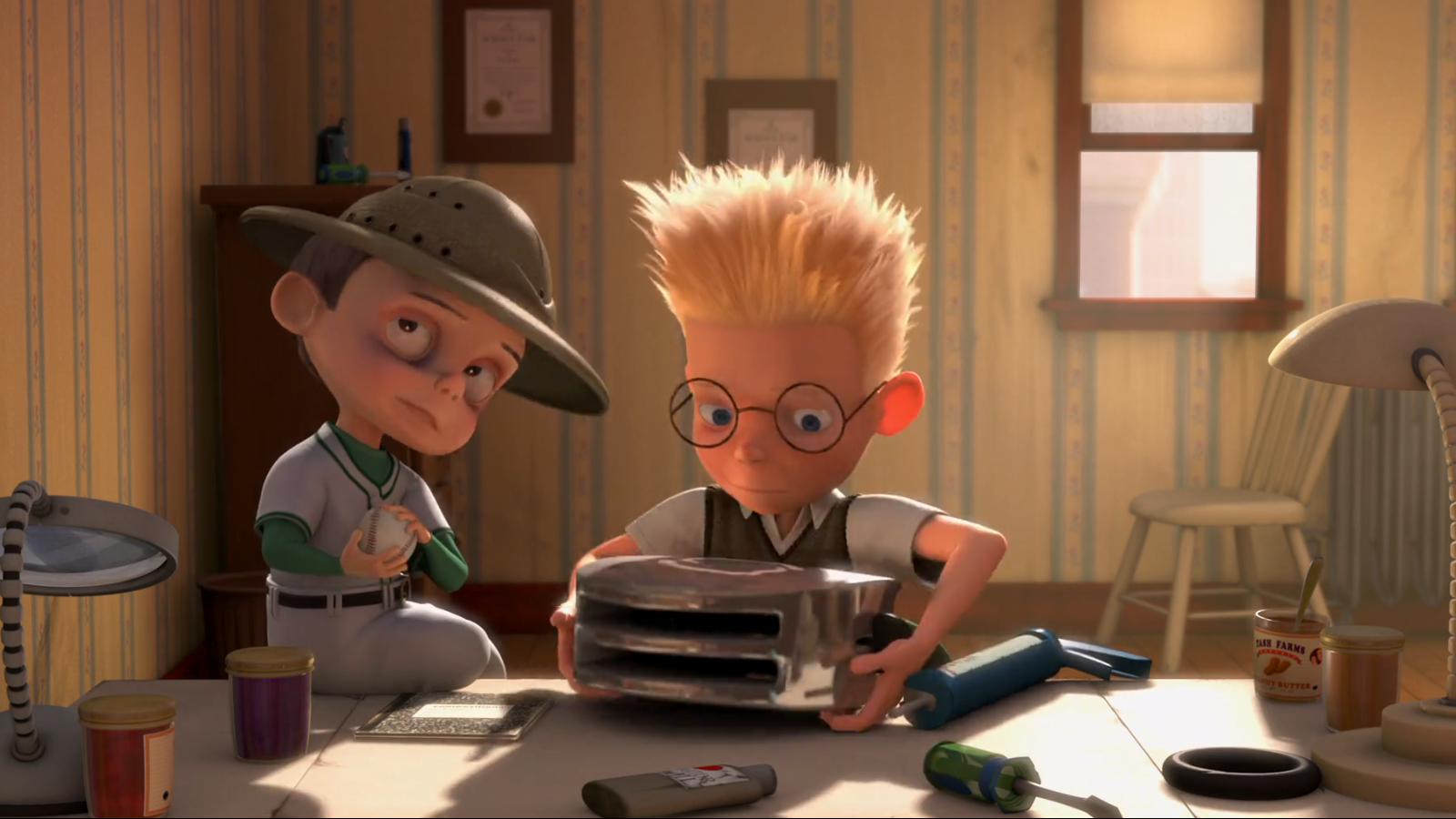 meet the robinsons movie review movie reviews simbasible