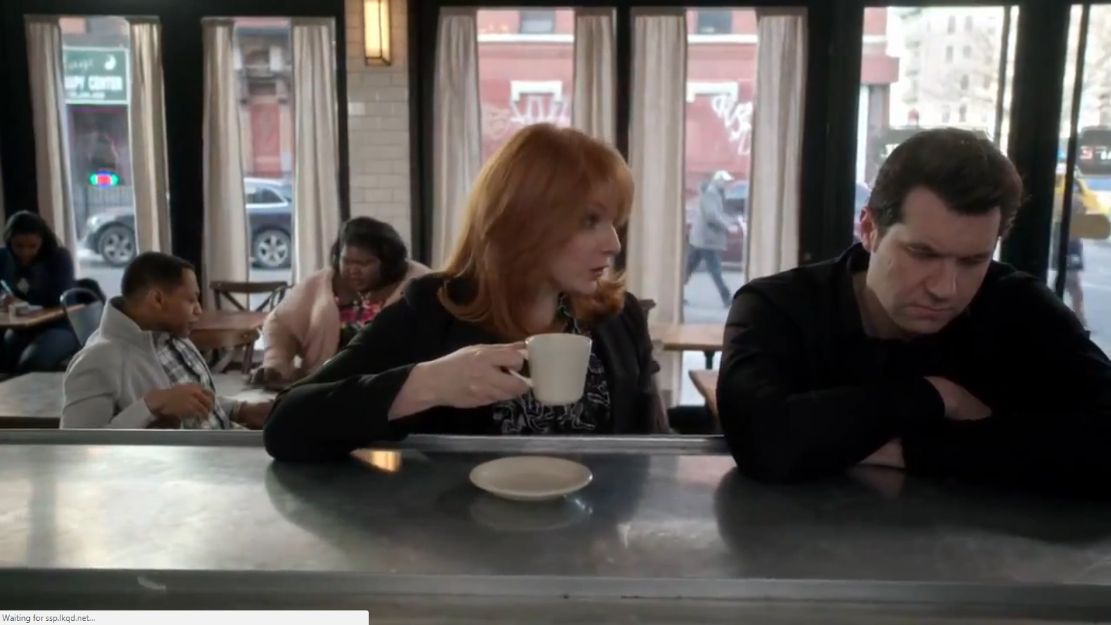 Difficult People Season 1 Review