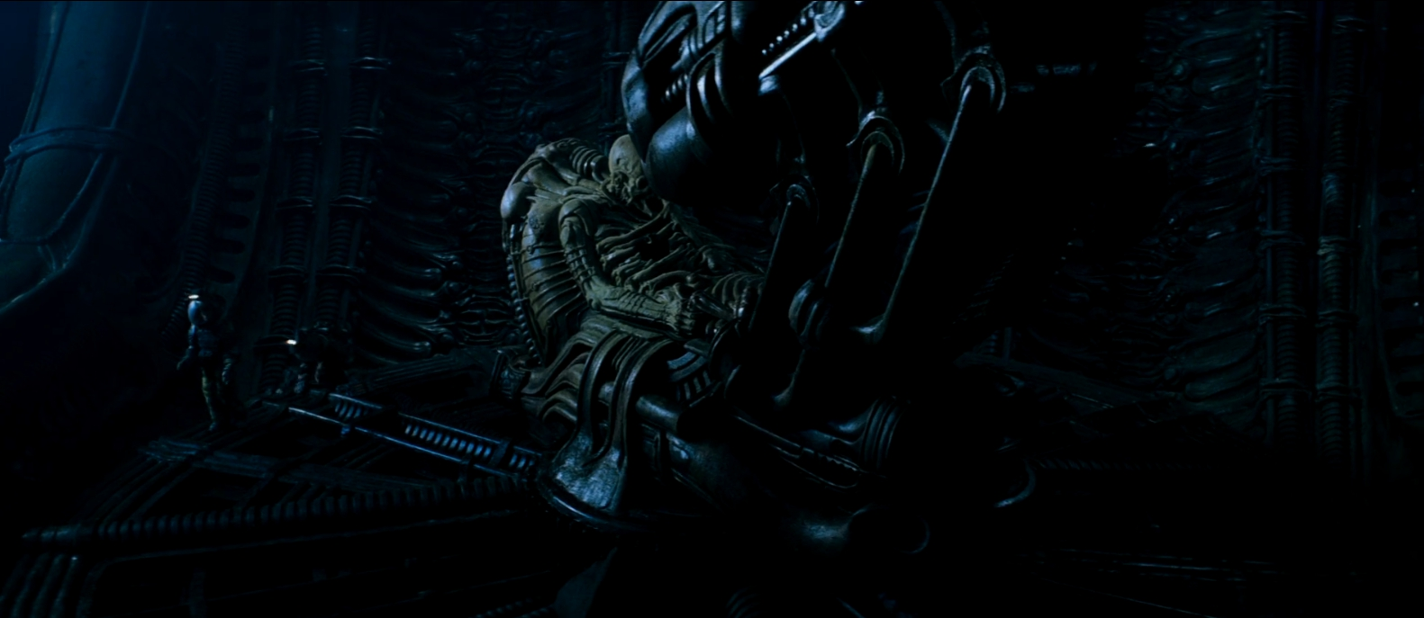 Alien Movie Review