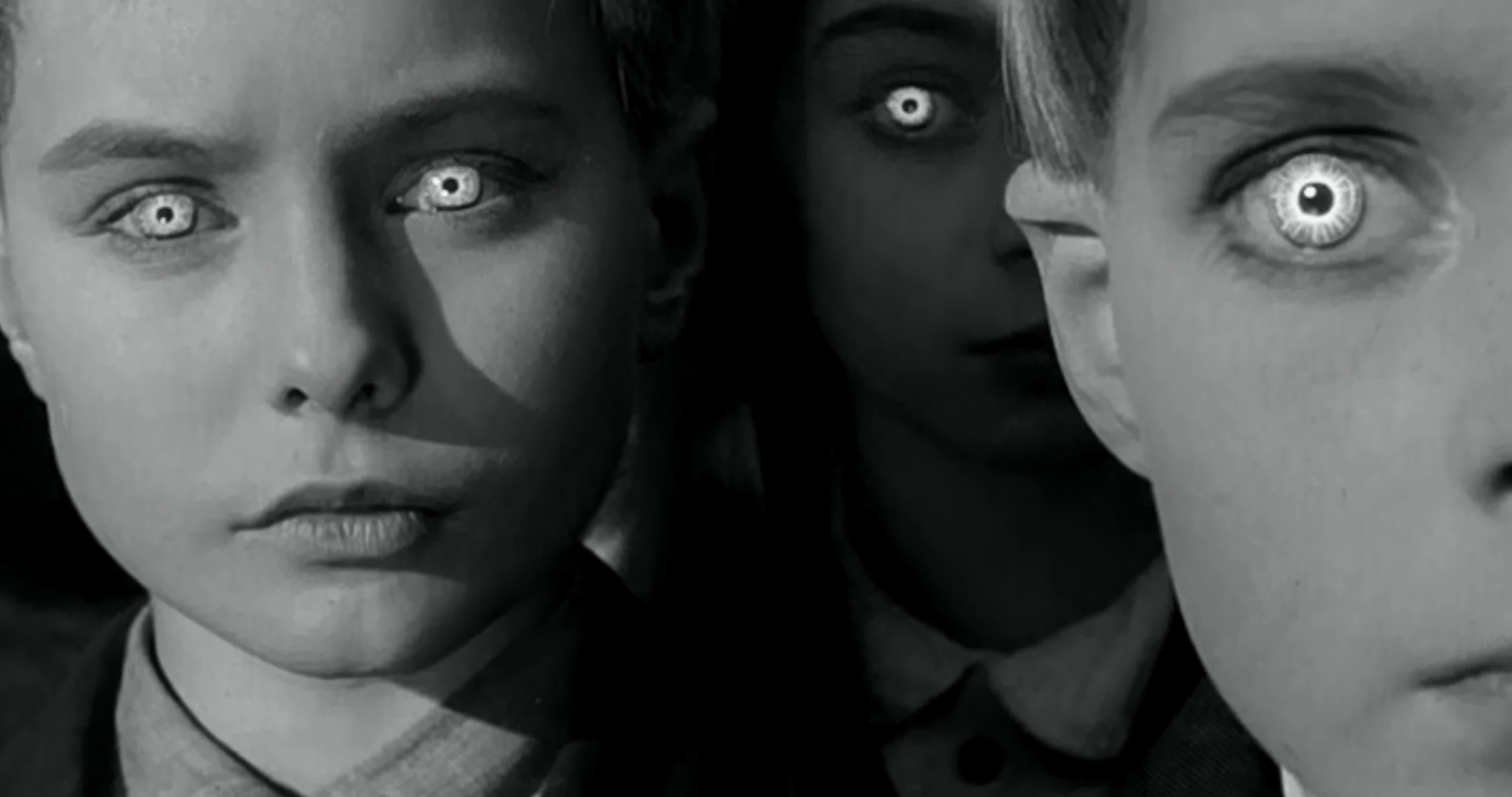 Village of the Damned Movie Review