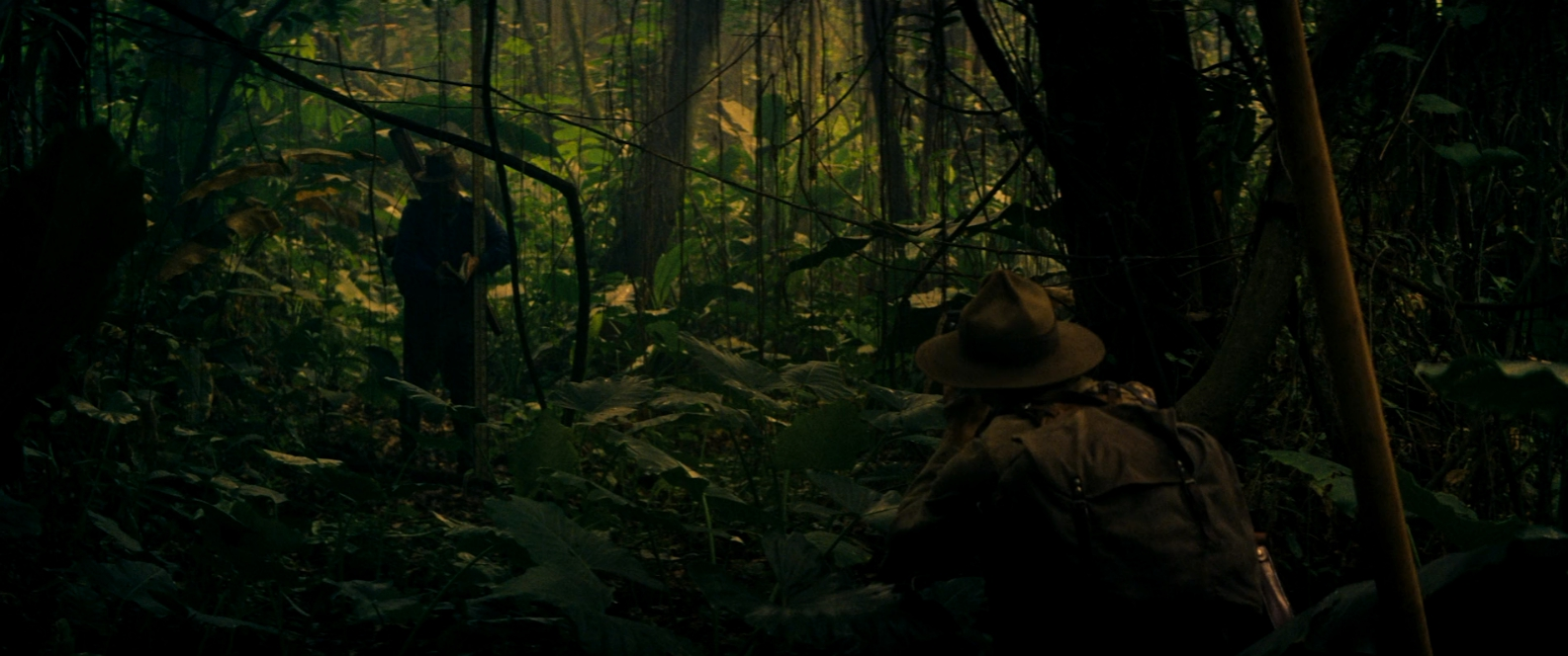 The Lost City of Z Movie Review