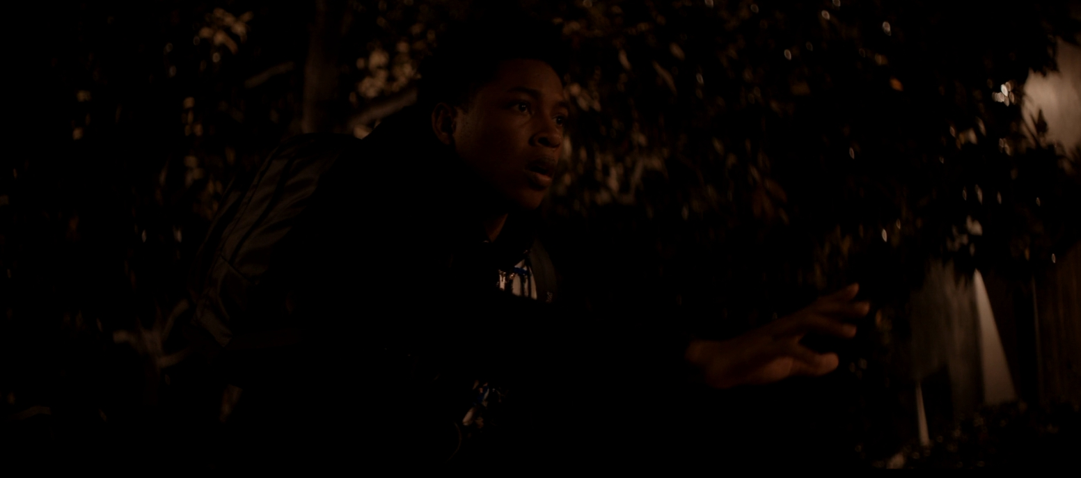 Sleight Movie Review