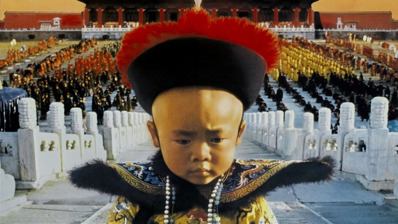 The Last Emperor Movie Review