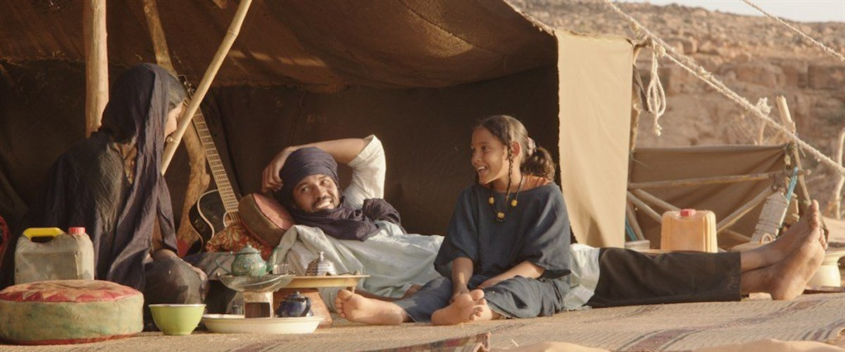 Timbuktu Movie Review