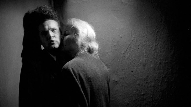 Eraserhead Movie Review