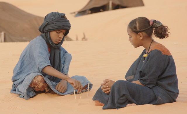 Timbuktu Movie Reviw