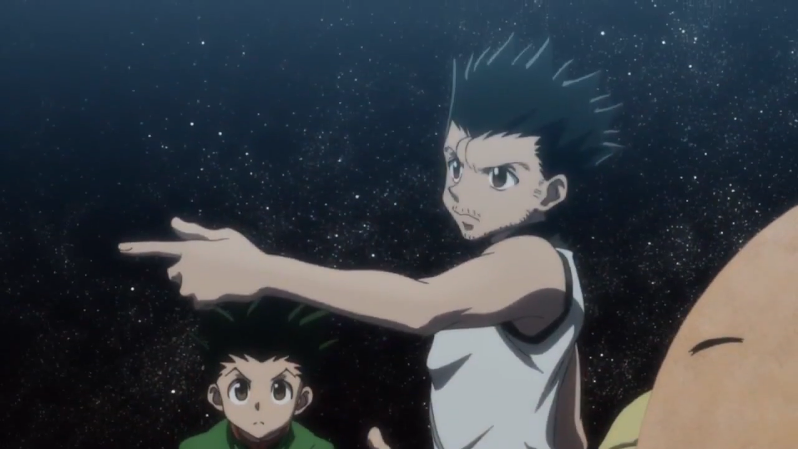 Hunter x Hunter (Election arc) Season 6 Review