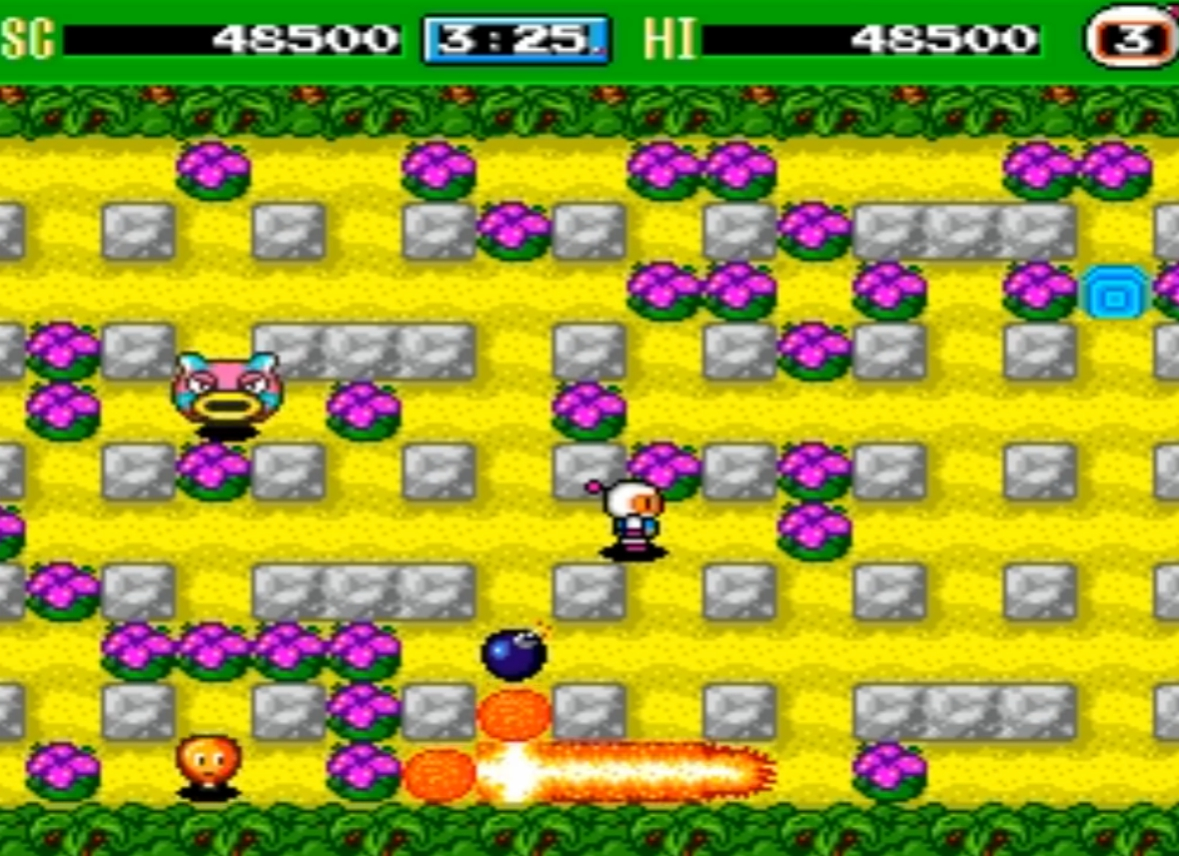 Bomberman '93 Review
