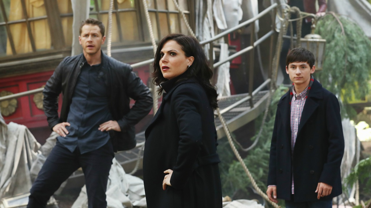 Once Upon a Time Season 6 Review