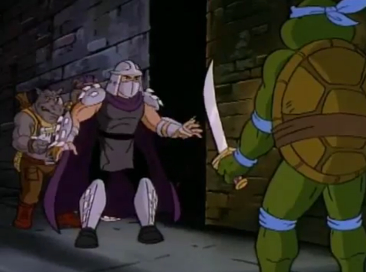 Teenage Mutant Ninja Turtles Season 6 Review