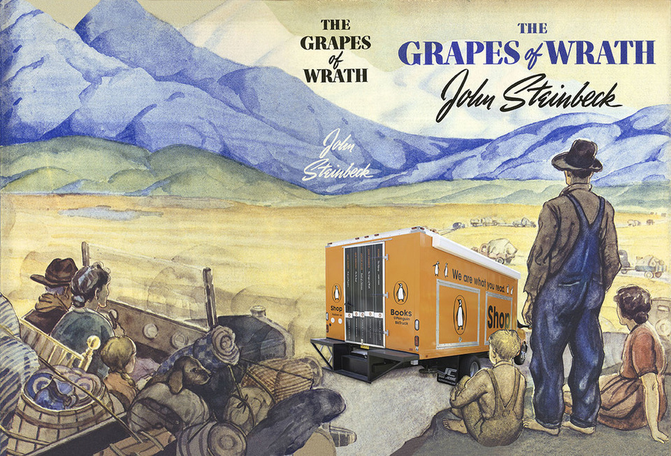 The Grapes of Wrath Review