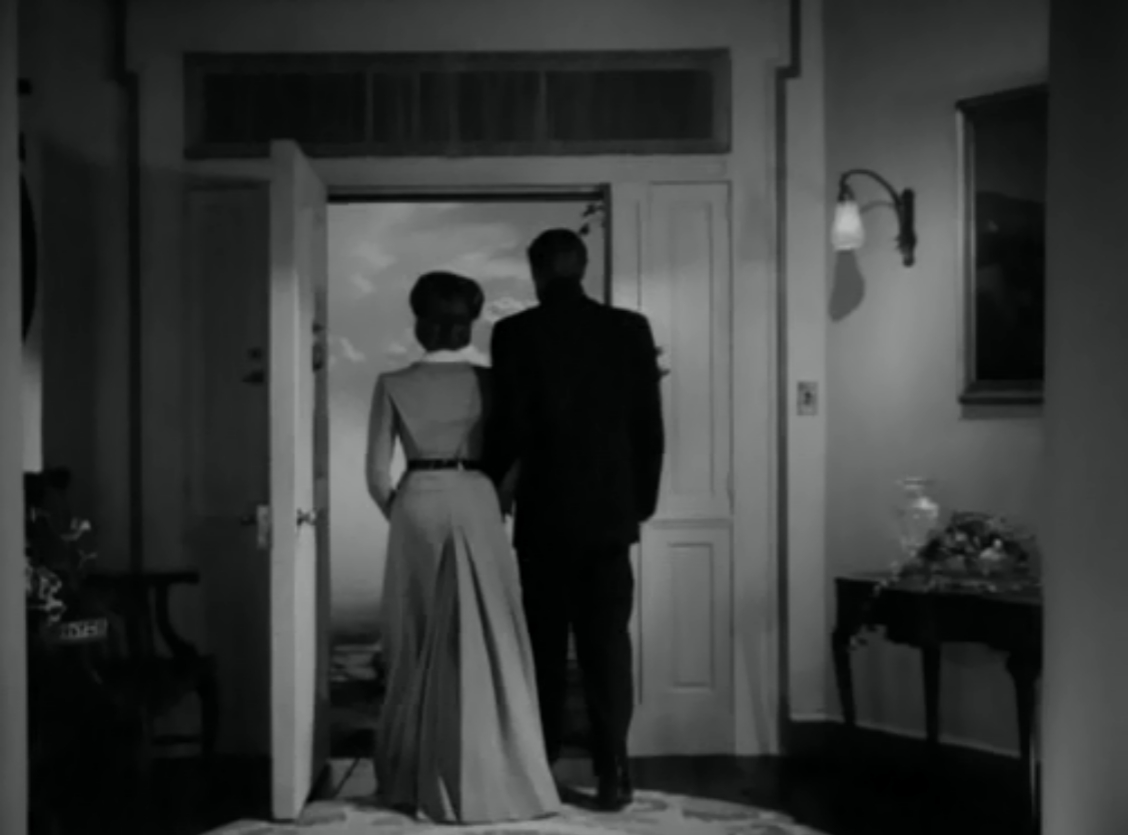 The Ghost and Mrs. Muir Movie Review