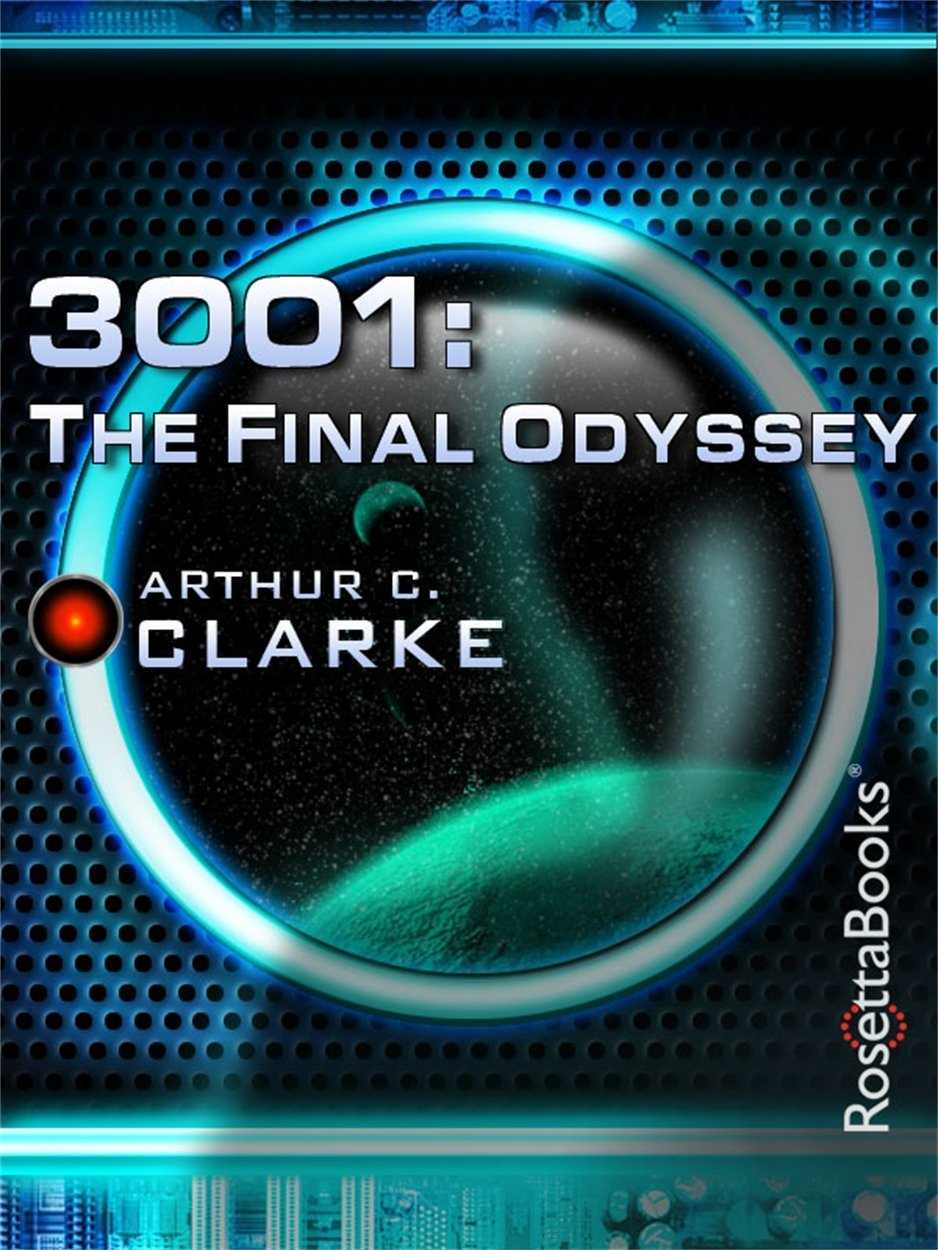 3001: The Final Odyssey Review