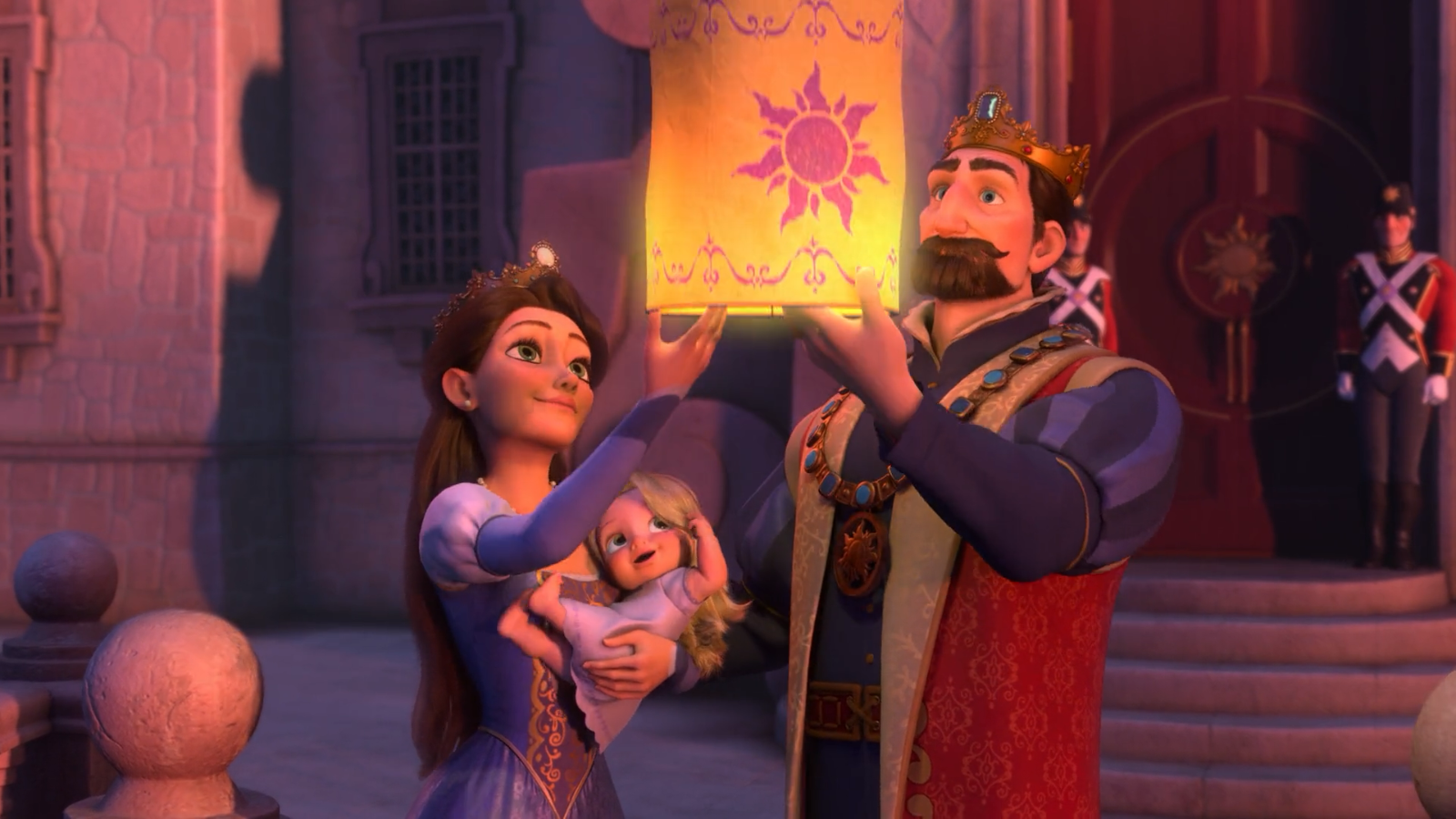 Tangled MovieReview