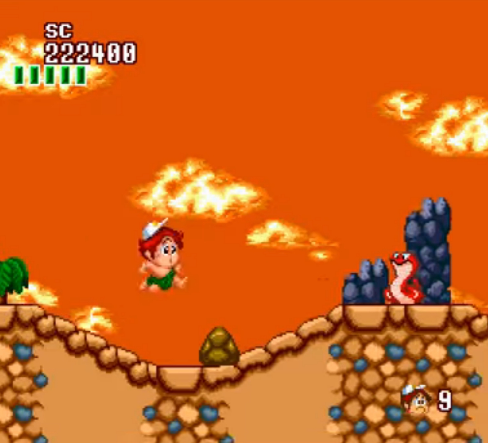 New Adventure Island Review