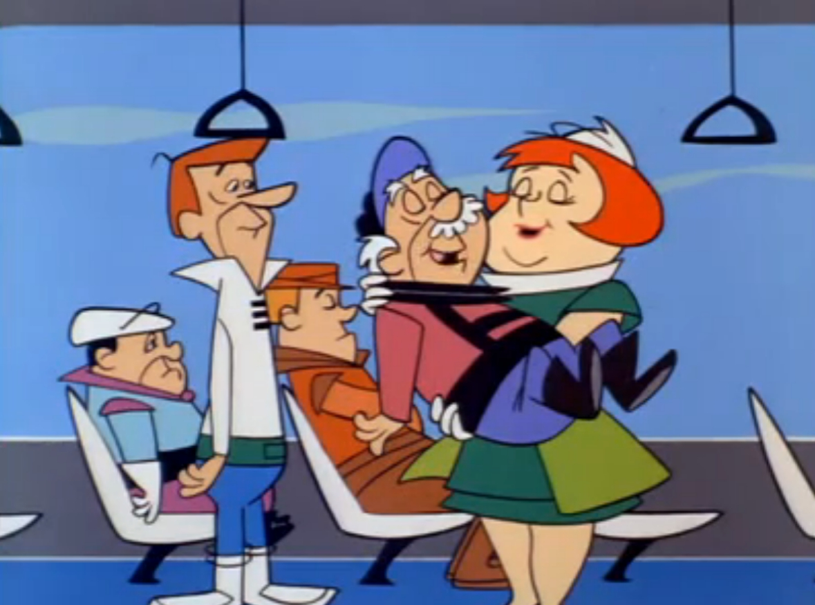 The Jetsons Season 1 Review