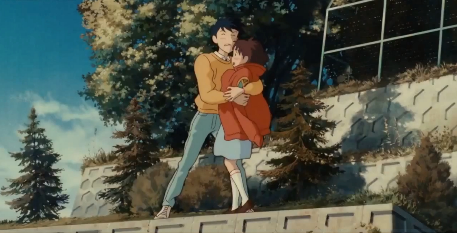 Whisper of the Heart Movie Review