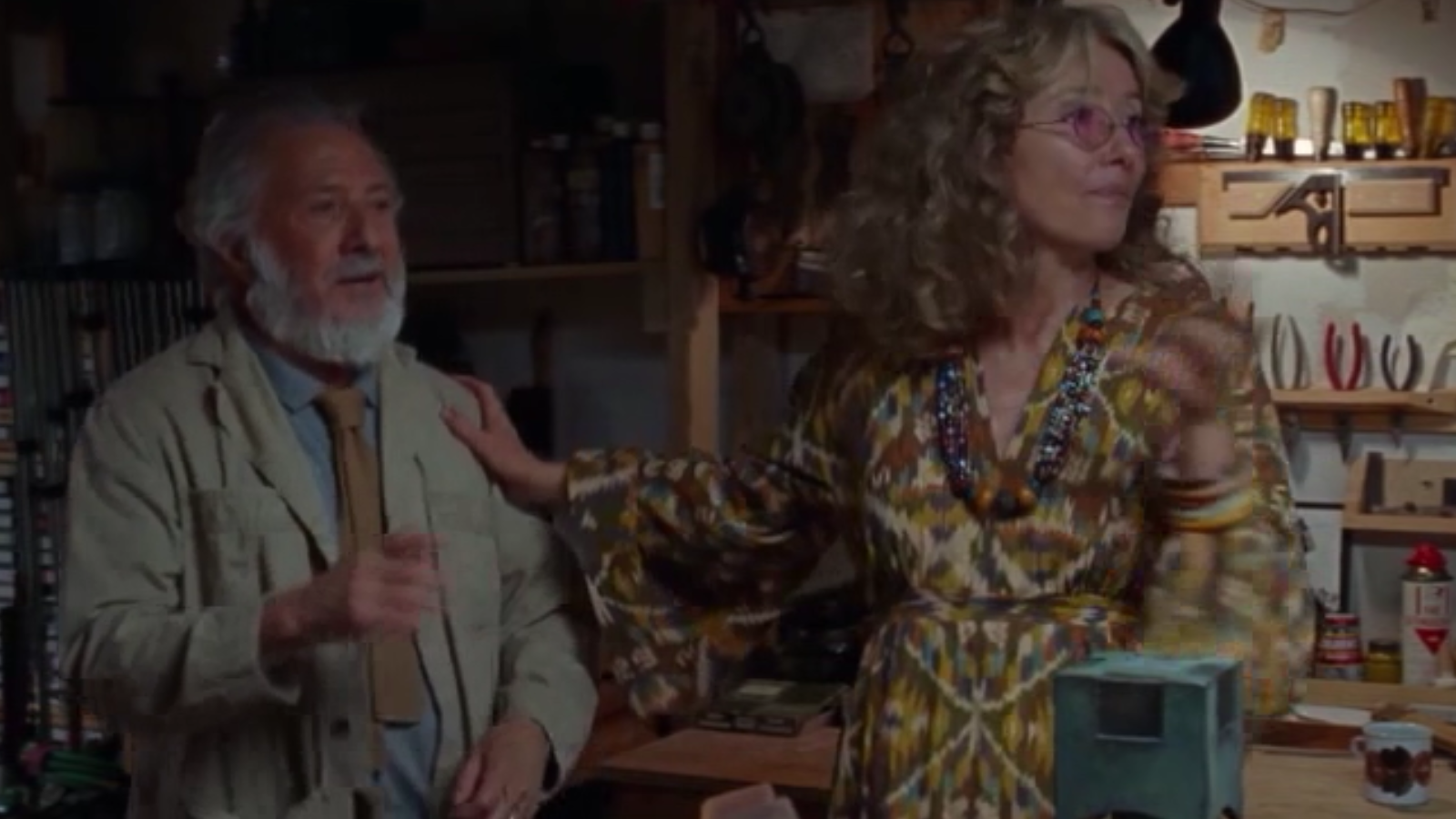 The Meyerowitz Stories Movie Review