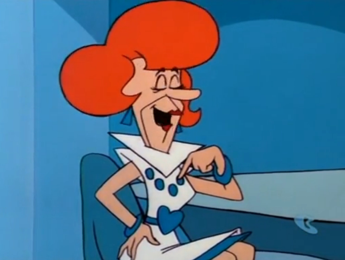 The Jetsons Season 2 Review