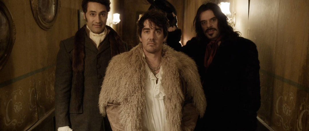 What We Do in the Shadows Movie Review