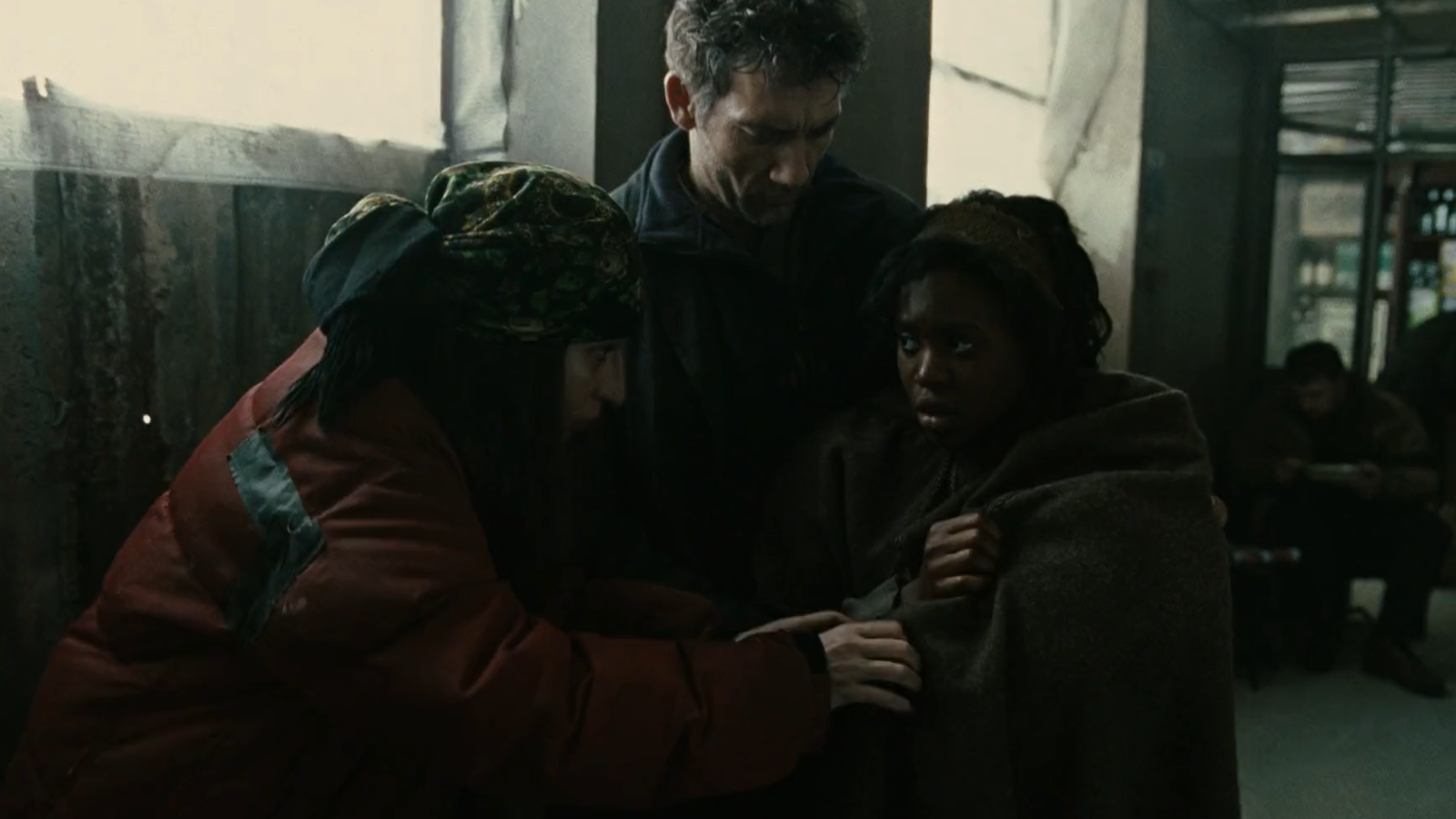 Children of Men Movie Review