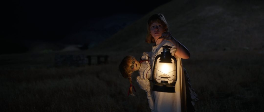Annabelle: Creation Movie Review
