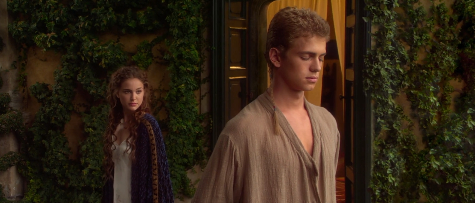 Star Wars: Episode II - Attack of the Clones Movie Review