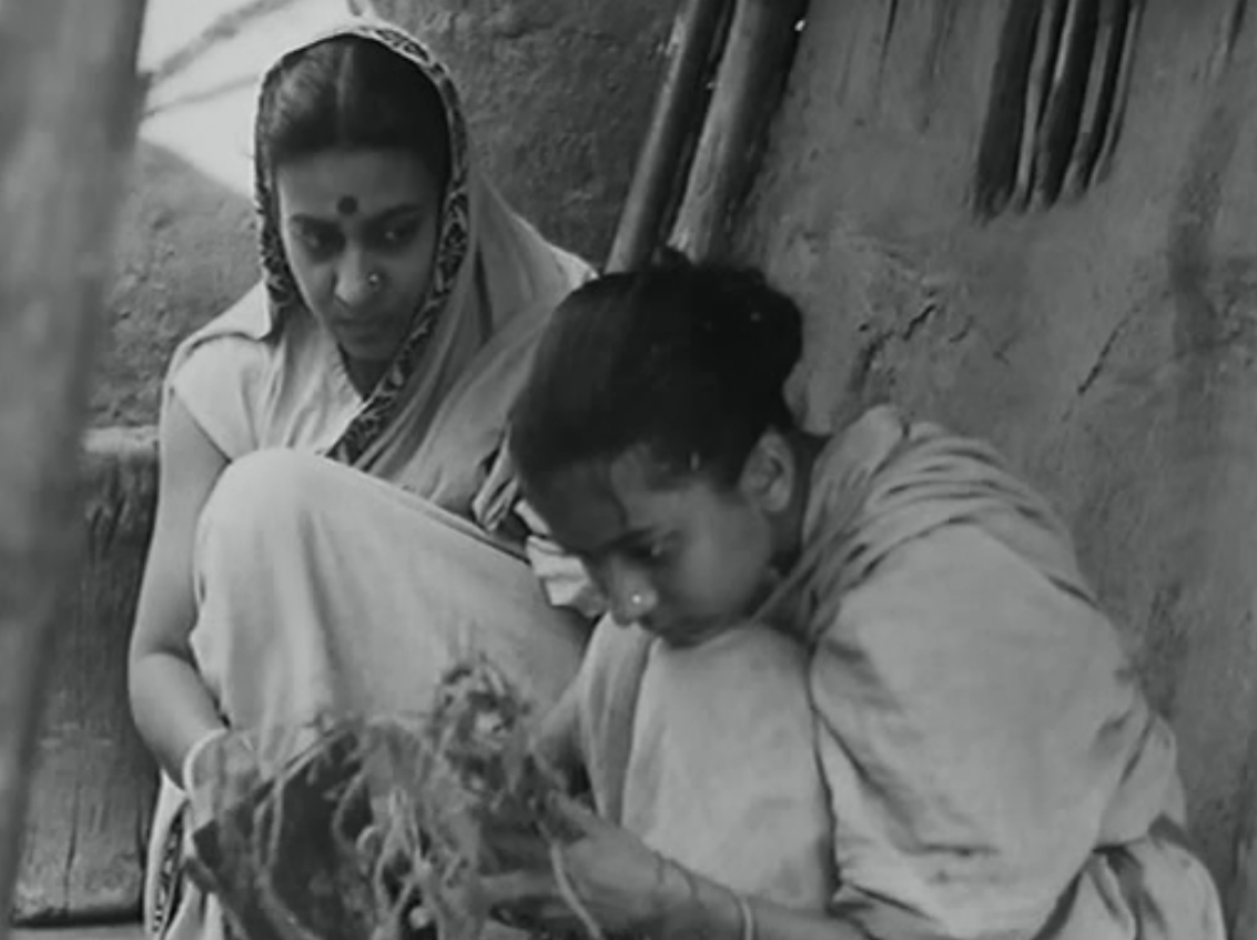 Pather Panchali Movie Review