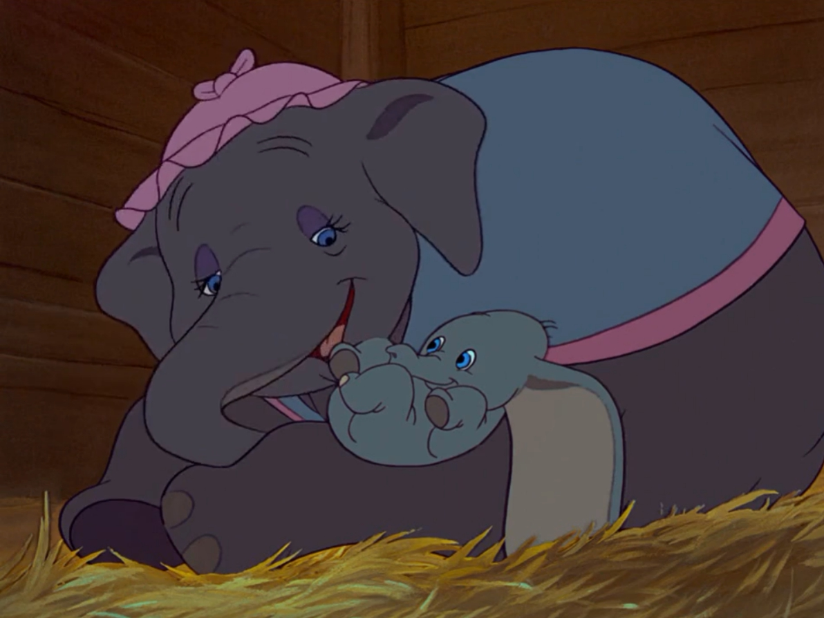 Dumbo MovieReview