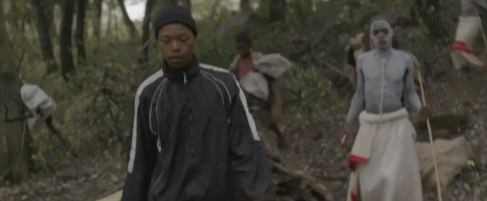 The Wound Movie Review