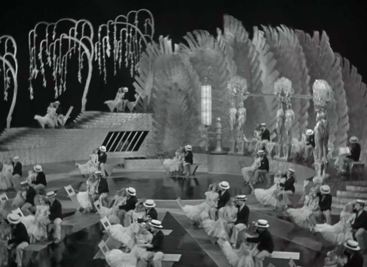 Gold Diggers of 1933 Movie Review