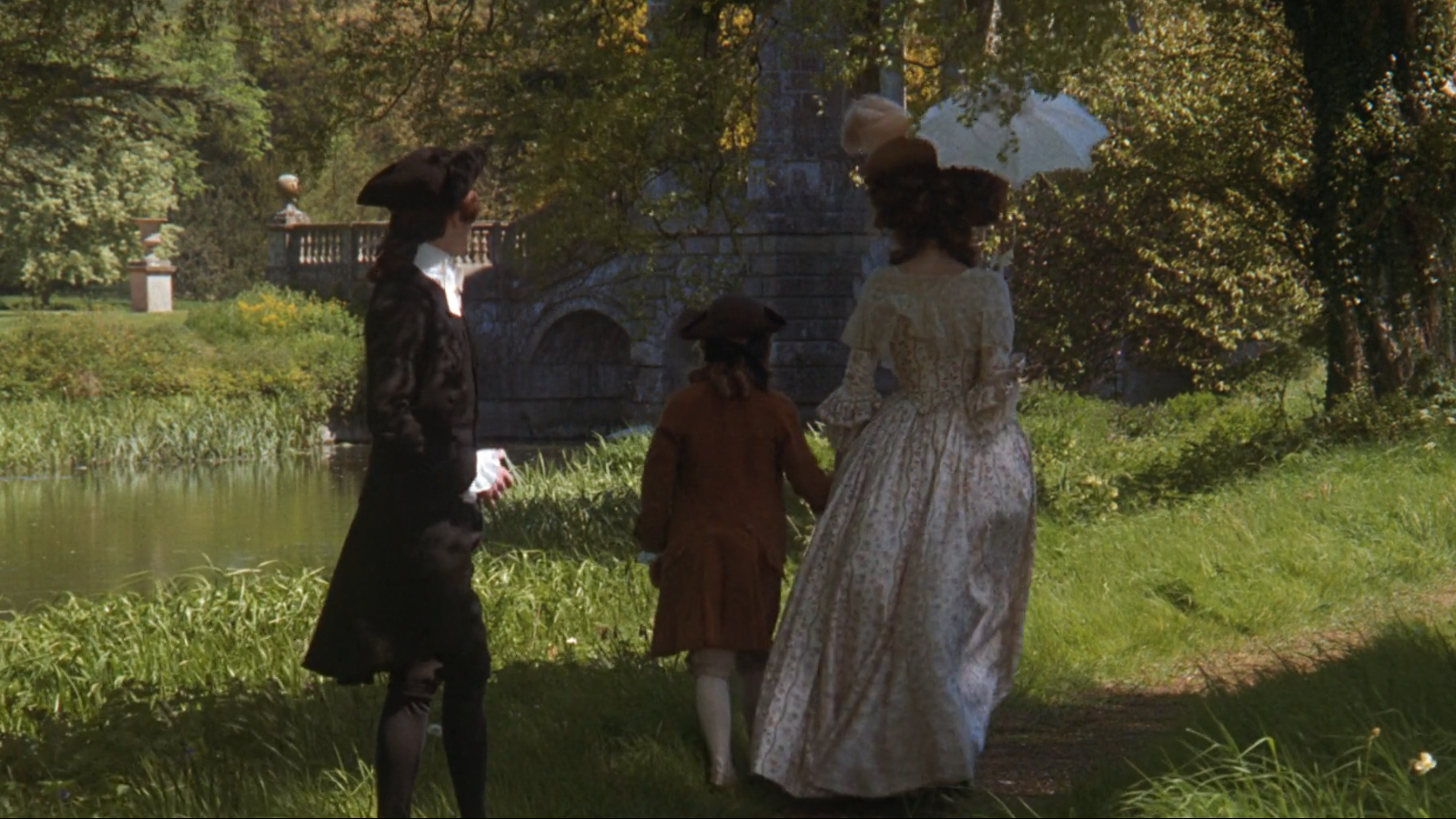 Barry Lyndon Movie Review
