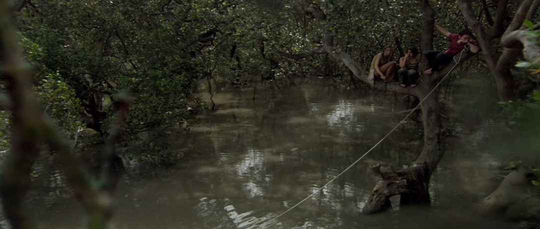 Black Water Movie Review