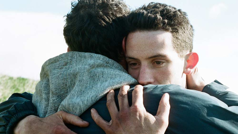 God's Own Country Movie Review