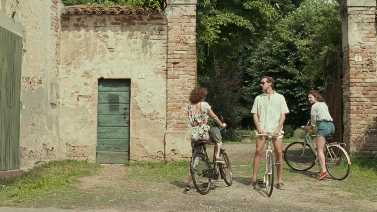 Call Me By Your Name Movie Review Movie Reviews Simbasible