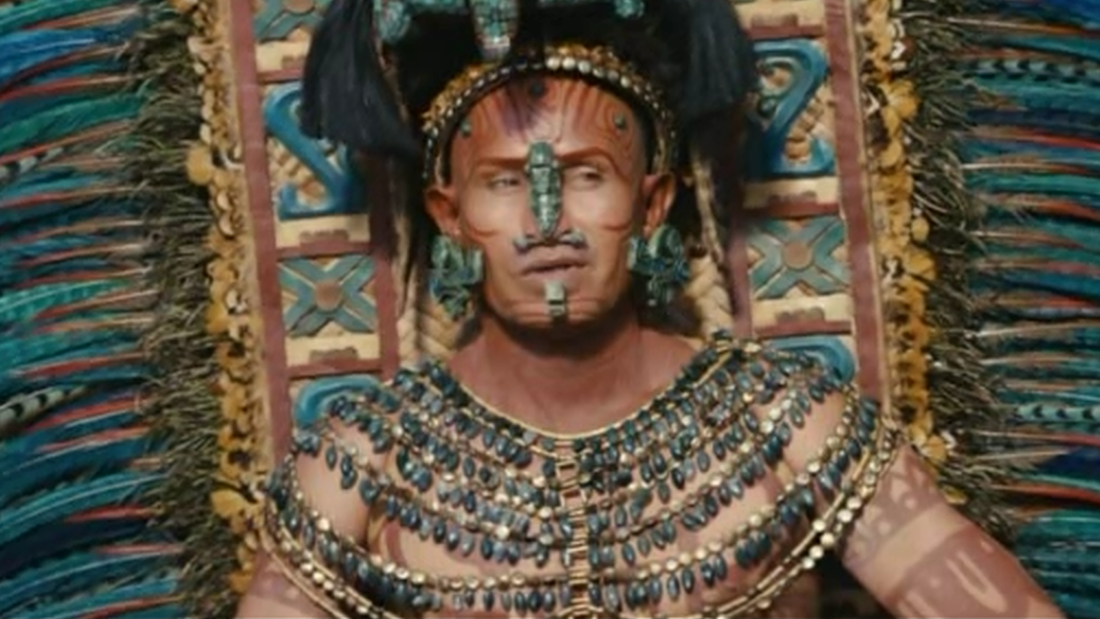 film review of apocalypto If people have got it in for mel gibson, he has only himself to blame his  behaviour has been repulsive everyone is prejudiced against his films.
