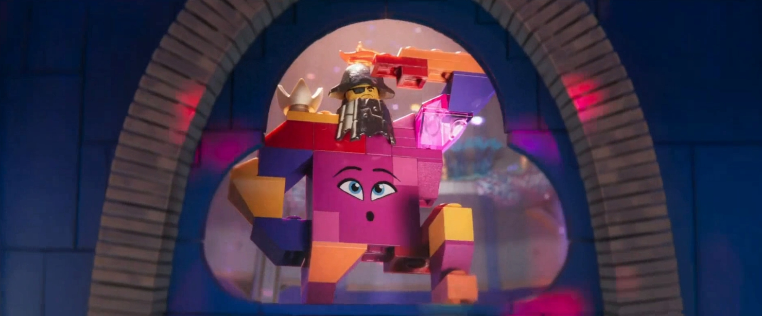 The Lego Movie 2 The Second Part Movie Review Movie Reviews