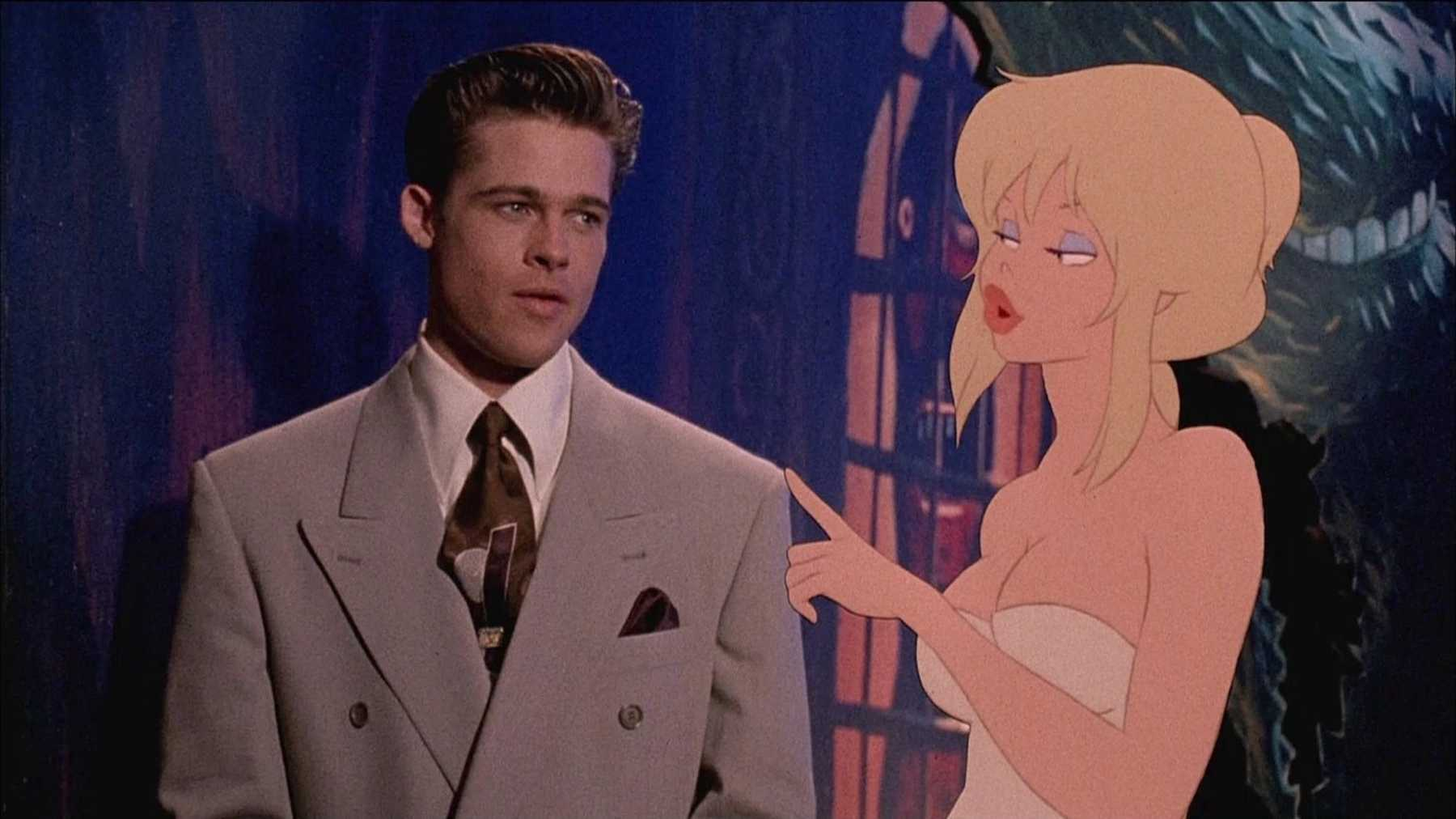Cool World Movie Review | Movie Reviews Simbasible