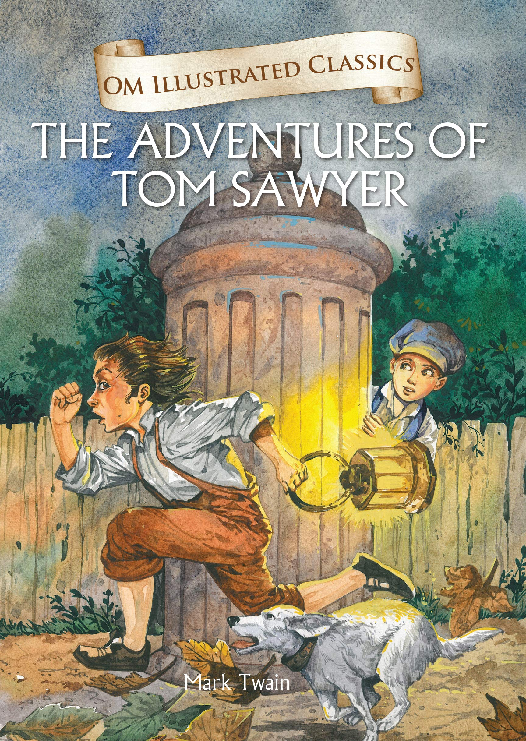 The Adventures of Tom Sawyer Book Review  Movie Reviews Simbasible